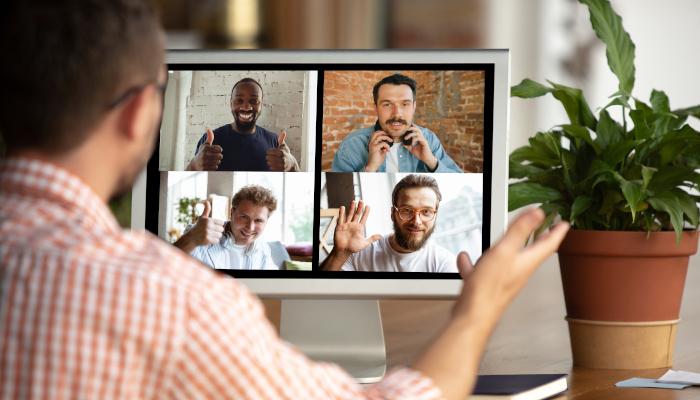 Uzaktan Çalışma Kültürü: Online Toplantı Kuralları